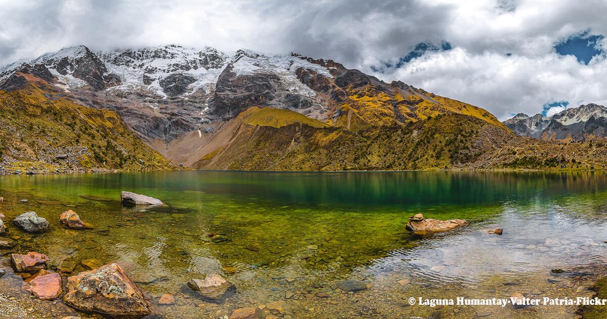 lagoon-humantay