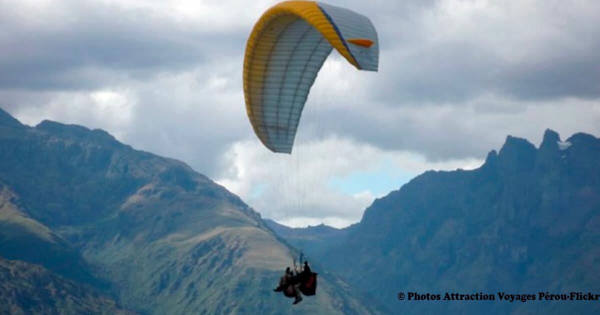 paragliding-peru