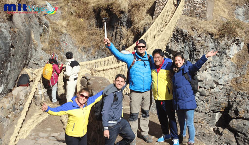 Puente-Inca-Qeswachaca