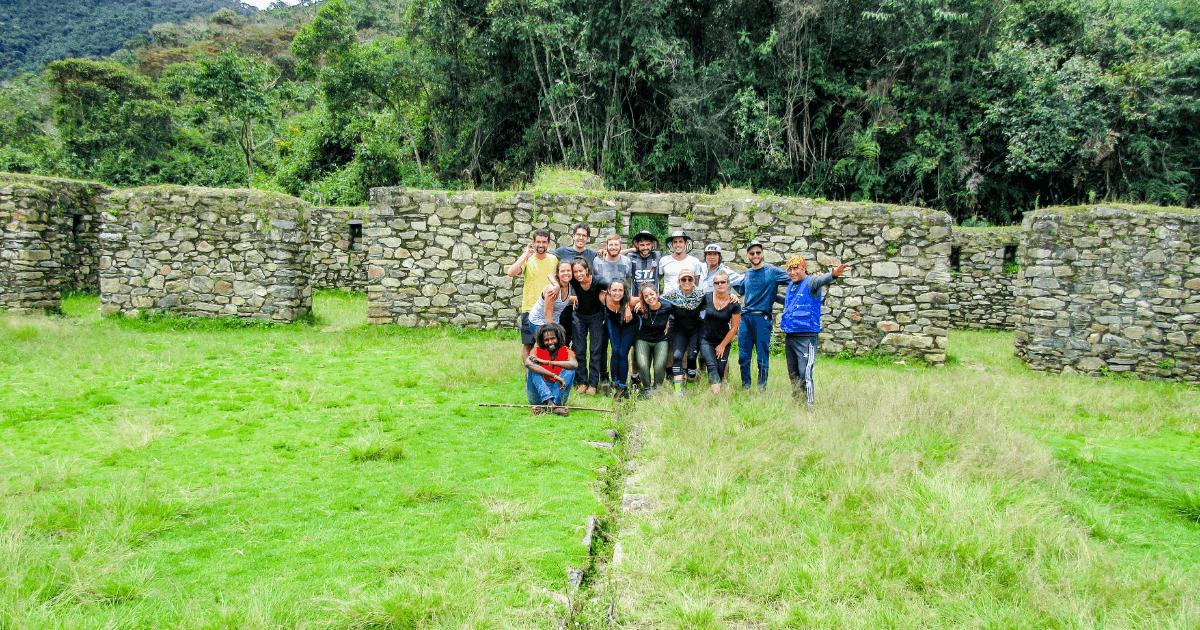 Camino-de-la-coca-Machu-Picchu-Llaqta-Pata