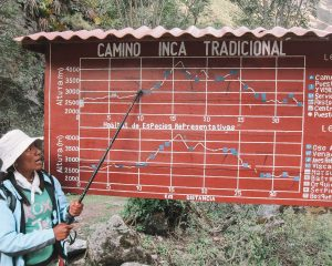 information-inca-trail