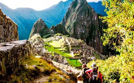 Peru-Machu-Picchu-Cidade